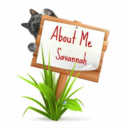 Savannah About ed