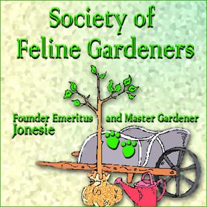 Society of Feline Gardeners