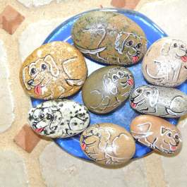 Woofie Stones