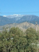 Mt San Gorgonio...11,500'..in April