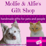 Mollie and Alfie Shop