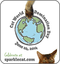 CatWorldDomination2014 sidebar
