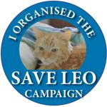 organized save Leo