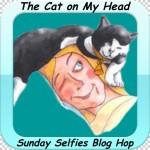 Sunday Selfies Badge