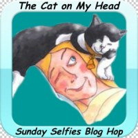 Sunday Selfies Badge