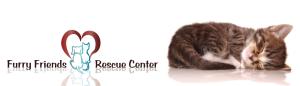furry friends logo