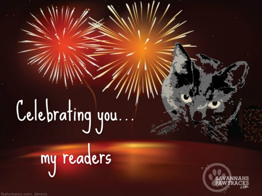 celebrating readers